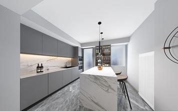 20万以上140平米四室一厅现代简约风格厨房效果图