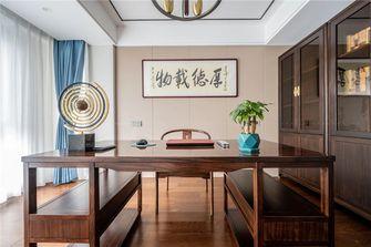 20万以上140平米别墅新古典风格书房装修案例