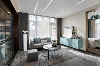 20万以上110平米三室一厅中式风格客厅效果图