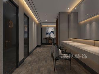 豪华型140平米中式风格走廊图片