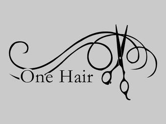 One hair salon美发沙龙(北斗星城店)