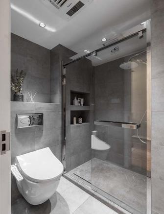 15-20万70平米一居室日式风格卫生间图片