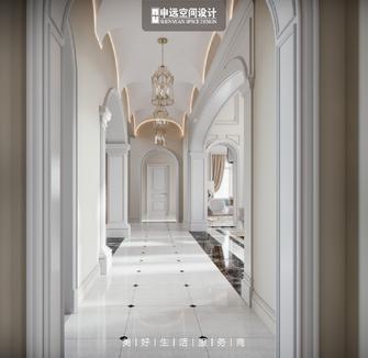 豪华型140平米别墅法式风格走廊效果图