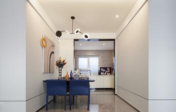 豪华型120平米三港式风格餐厅欣赏图