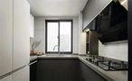 5-10万一室一厅混搭风格厨房图片大全