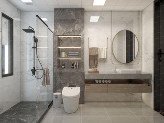 20万以上140平米四室一厅轻奢风格卫生间效果图