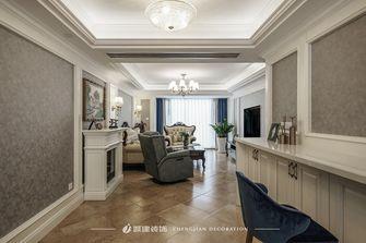 15-20万140平米复式欧式风格走廊装修图片大全