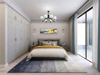 140平米三室一厅日式风格其他区域图片