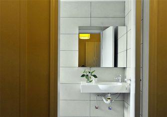 20万以上110平米三室一厅北欧风格卫生间装修效果图