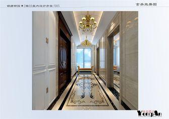 10-15万70平米三北欧风格走廊图片大全