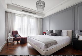 20万以上140平米四室两厅美式风格卧室图