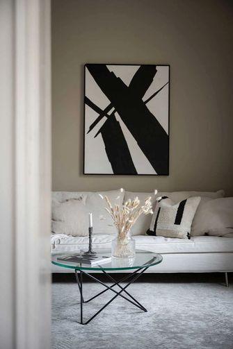 经济型60平米欧式风格客厅图片大全