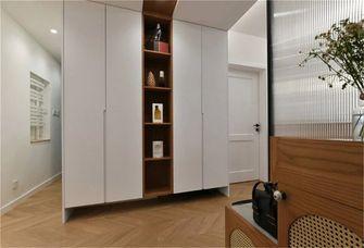 10-15万80平米三室一厅新古典风格玄关图片