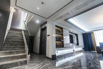 140平米复式港式风格客厅图片