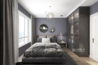 豪华型120平米三欧式风格卧室装修效果图