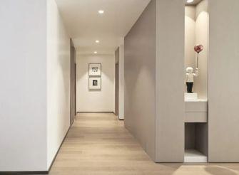 20万以上120平米日式风格走廊效果图