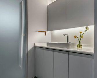 10-15万100平米三室三厅北欧风格卫生间装修效果图