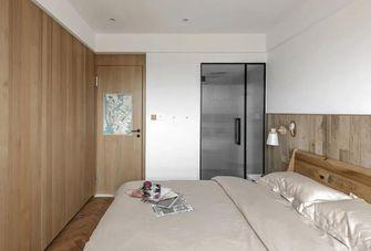 经济型50平米小户型现代简约风格卧室装修效果图