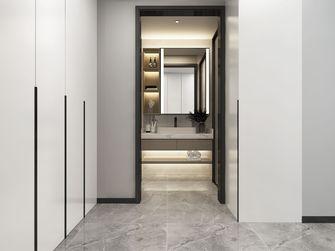 富裕型140平米四室两厅现代简约风格衣帽间装修效果图