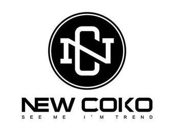 NEW COKO·纽蔻蔻酒吧