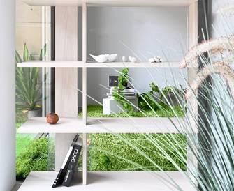 20万以上140平米四室两厅北欧风格客厅设计图