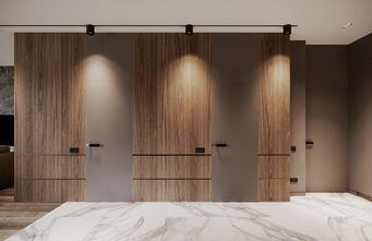 90平米公寓现代简约风格走廊图