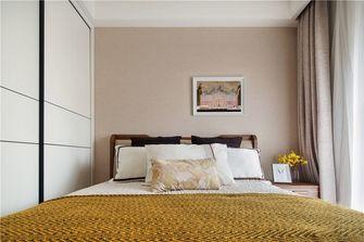 经济型80平米美式风格卧室效果图