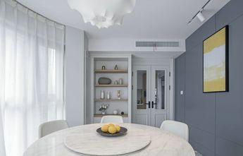 20万以上110平米三室两厅现代简约风格其他区域效果图