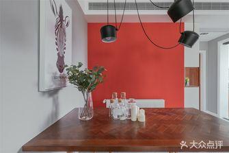 豪华型三混搭风格餐厅图片