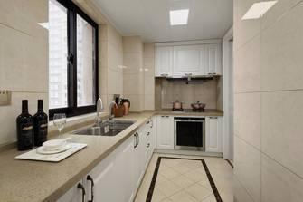 15-20万140平米四室三厅现代简约风格厨房图片