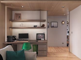 20万以上140平米三日式风格卧室图片