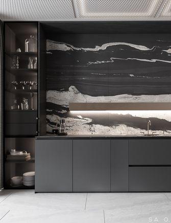 5-10万140平米法式风格厨房装修案例