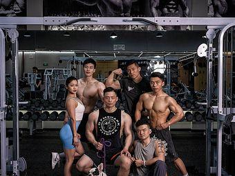 DCP健身空间