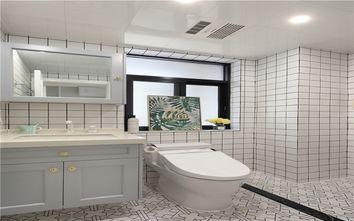 15-20万130平米三室两厅欧式风格卫生间图片大全