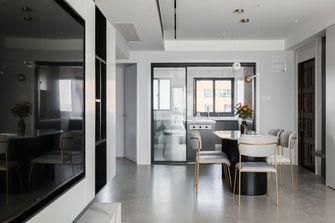 豪华型140平米复式北欧风格客厅效果图