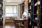 经济型130平米三欧式风格书房效果图