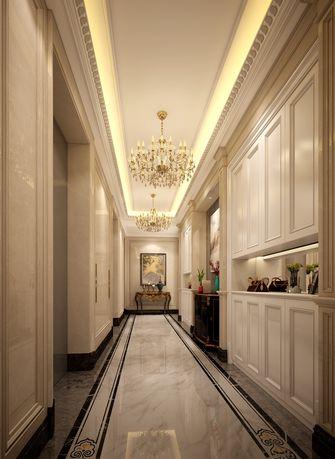 20万以上140平米四室两厅中式风格玄关效果图