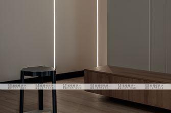 豪华型130平米三混搭风格走廊设计图