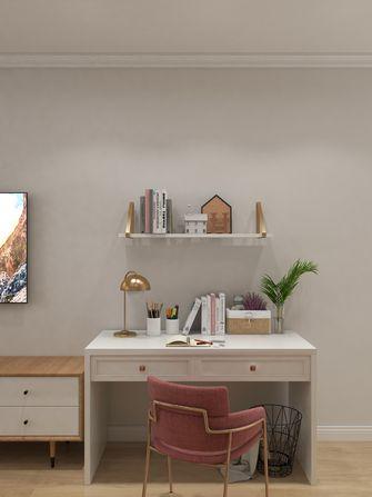 经济型40平米小户型北欧风格书房效果图
