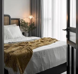 经济型小户型新古典风格卧室装修图片大全