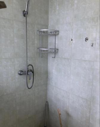 经济型50平米小户型北欧风格卫生间装修案例