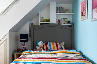 3万以下140平米四室两厅法式风格青少年房图片大全