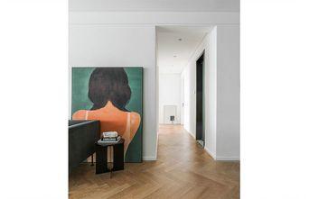 富裕型120平米三室两厅北欧风格走廊装修效果图