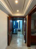 140平米四中式风格走廊图片大全