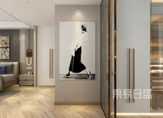 豪华型140平米四室三厅混搭风格卧室效果图