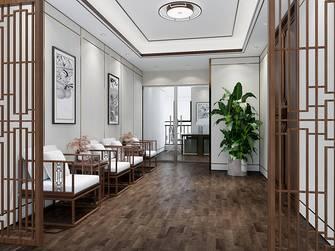 140平米公装风格走廊装修效果图