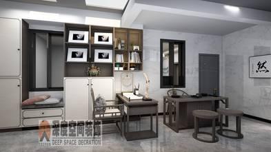富裕型120平米三室两厅中式风格其他区域设计图