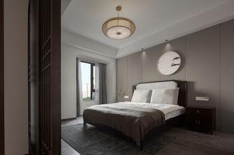 10-15万三室三厅中式风格卧室设计图