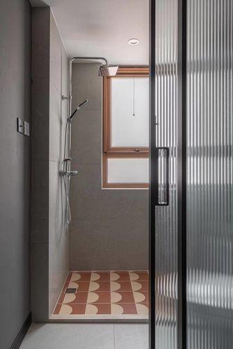 110平米三欧式风格卫生间欣赏图