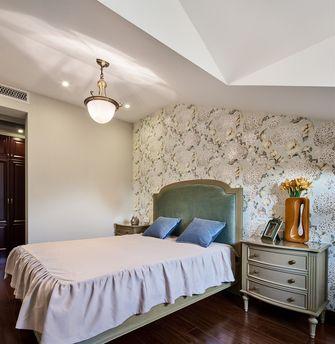 140平米别墅新古典风格青少年房图片大全